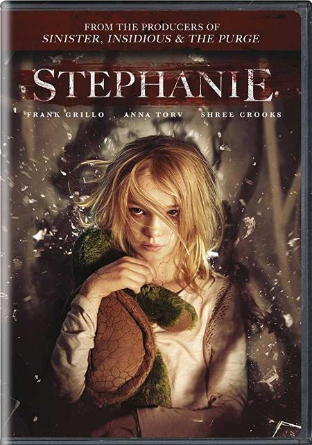 Stephanie (2018) 720p WEB-DL AAC 2 0 x264 MW