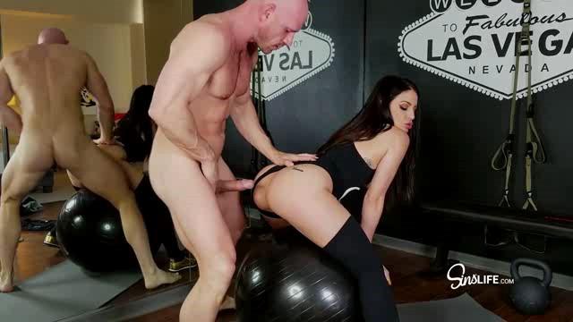 SinsLife 18 04 19 Bouncing Ball Fuck XXX