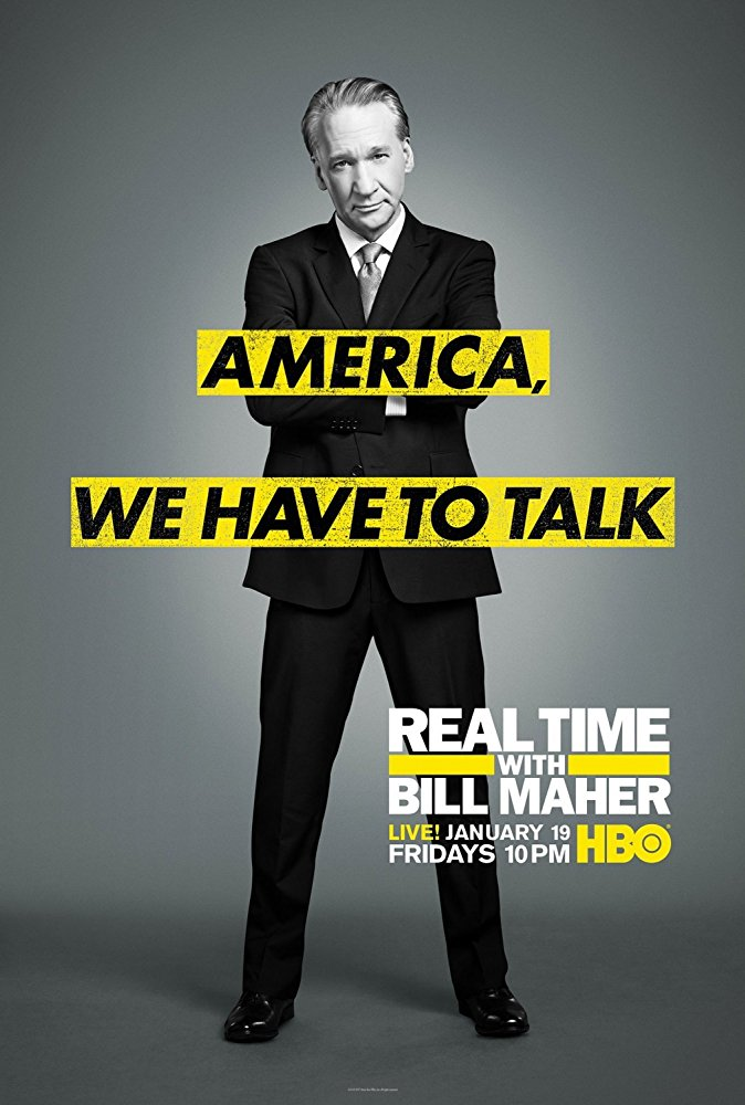 Real Time With Bill Maher 2018 04 20 720p HDTV X264-UAV