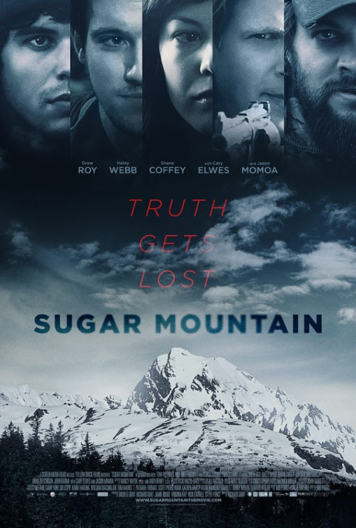 Sugar Mountain 2016 720p BRRip XviD AC3-XVID