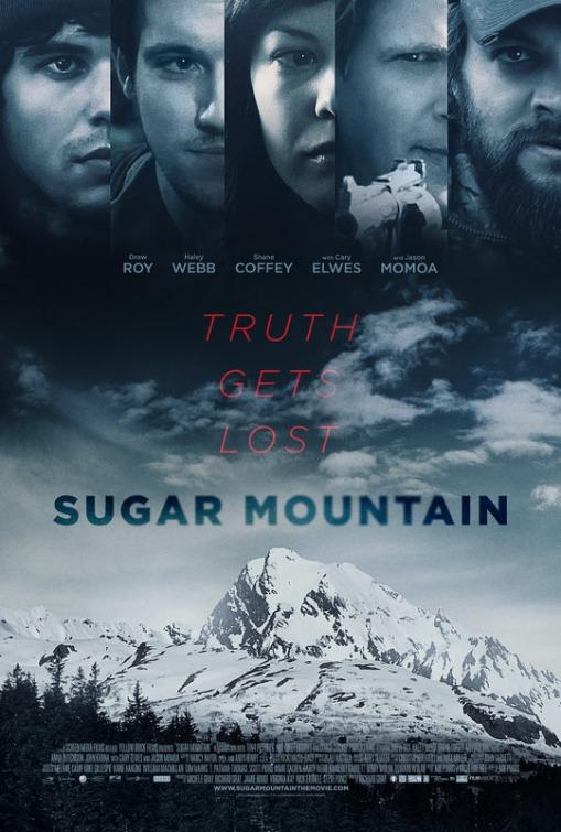 Sugar Mountain 2016 BRRip XviD MP3-XVID