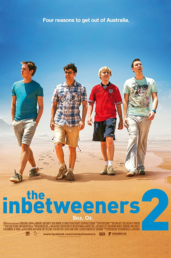 The Inbetweeners 2011 EXTENDED 1080p BluRay H264 AAC-RARBG