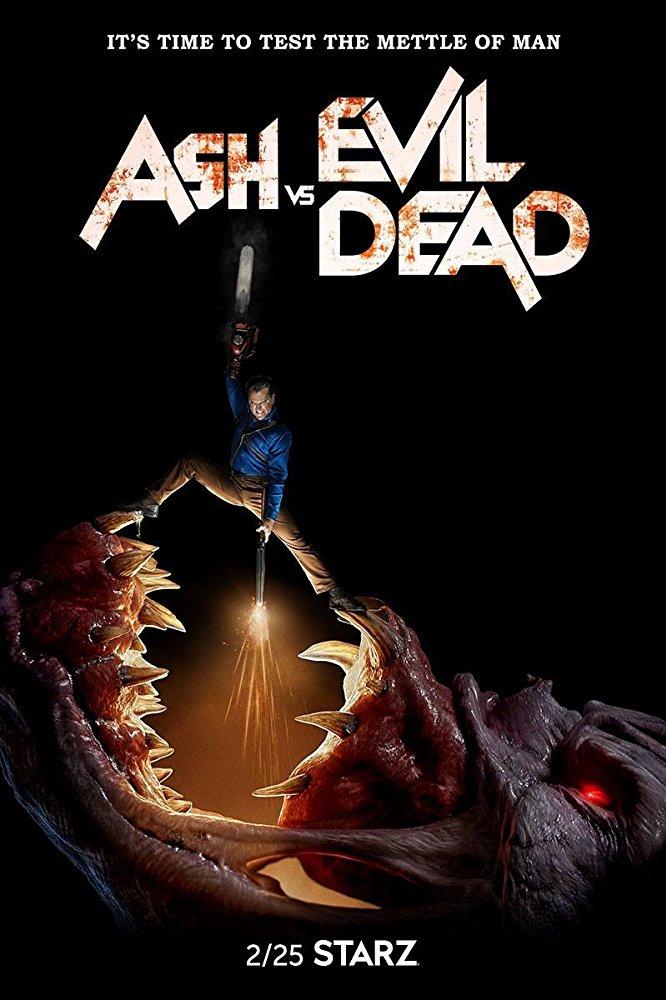 Ash vs Evil Dead S03E09 720p WEB H264-DEFLATE