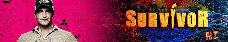 Survivor New Zealand S02E01 HDTV x264-FiHTV