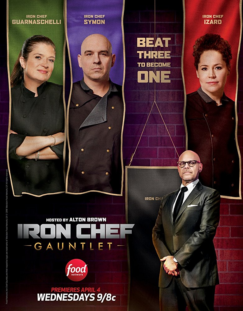 Iron Chef Gauntlet S02E02 Innovation 720p HDTV x264-CRiMSON