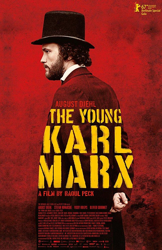 The Young Karl Marx 2017 LIMITED BDRip x264-BiPOLAR