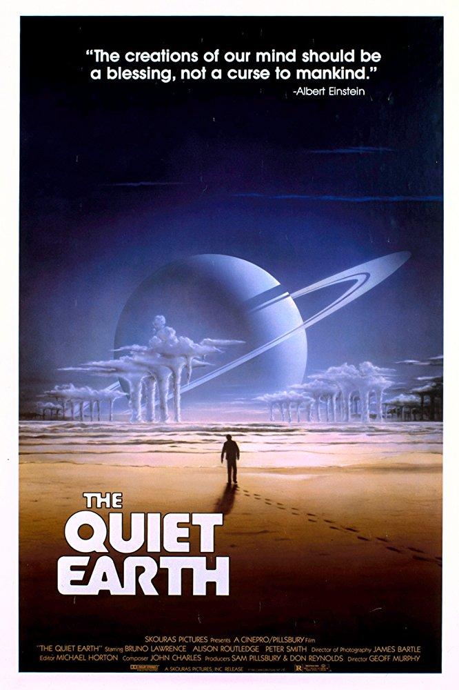 The Quiet Earth 1985 REMASTERED 720p BluRay H264 AAC-RARBG