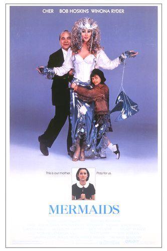 Mermaids (1990) [BluRay] [720p] YIFY