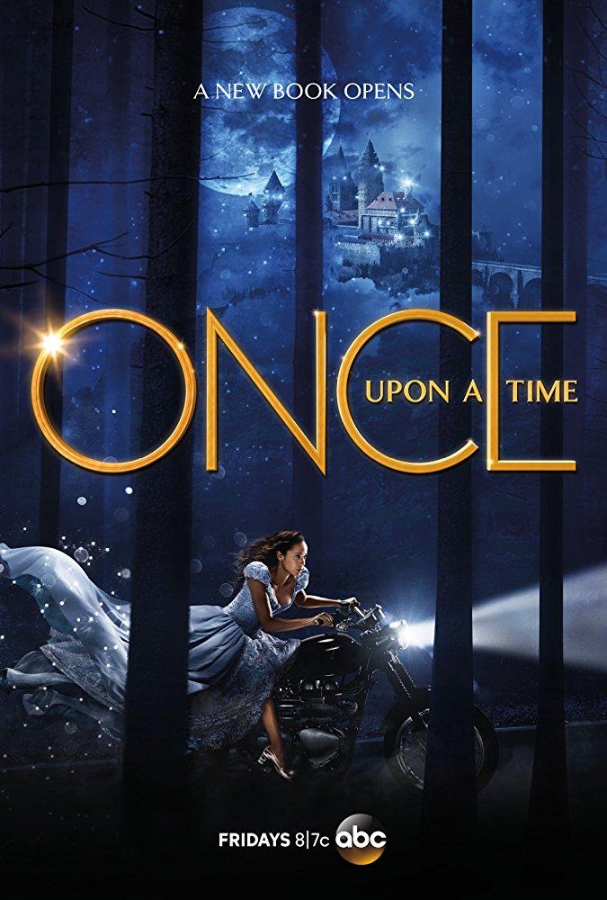 Once Upon a Time S07E19 HDTV x264-SVA