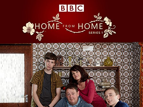 Home From Home S01E02 HDTV x264-MTB