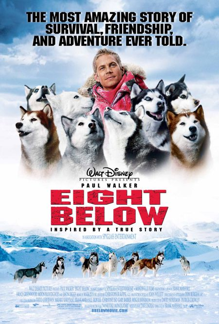 Eight Below 2006 DVDRIP-RypS