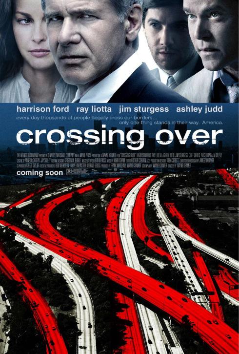 Crossing Over 2009 BRRip XviD MP3-XVID