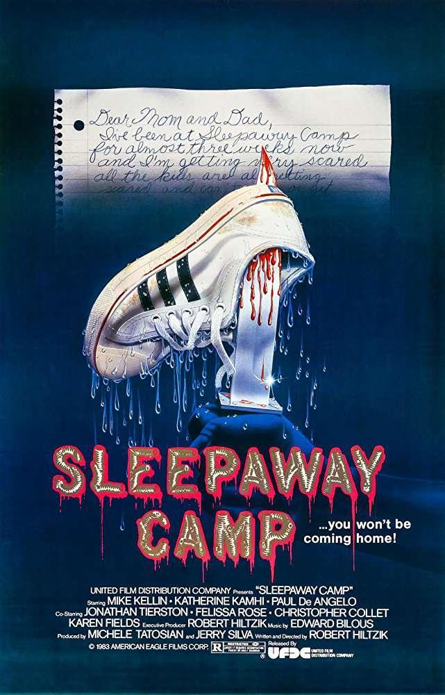 Sleepaway Camp 1983 BRRip XviD MP3-XVID