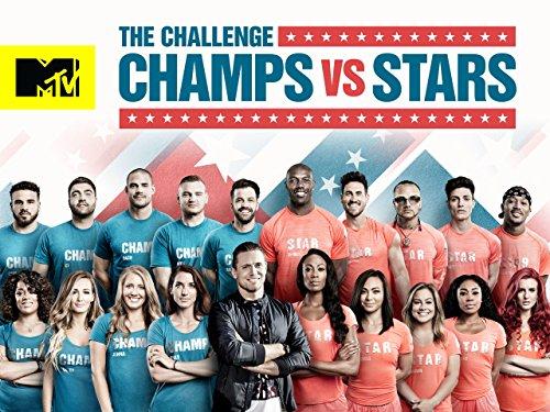 The Challenge Champ vs Stars S03E02 720p HDTV x264-CRiMSON