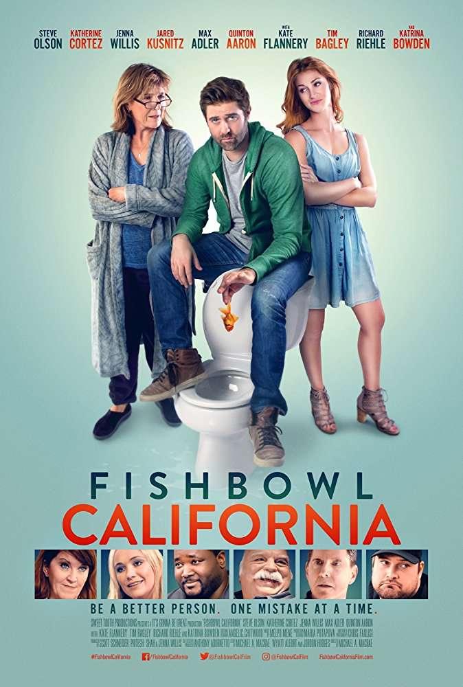 Fishbowl California (2018) [WEBRip] [720p] YIFY