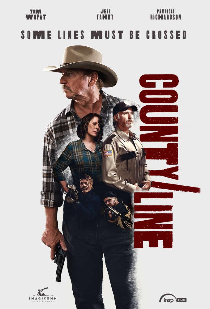 County Line 2017 1080p WEB-DL DD5.1 H264-FGT