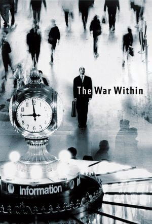 The War Within 2005 BRRip XviD MP3-XVID