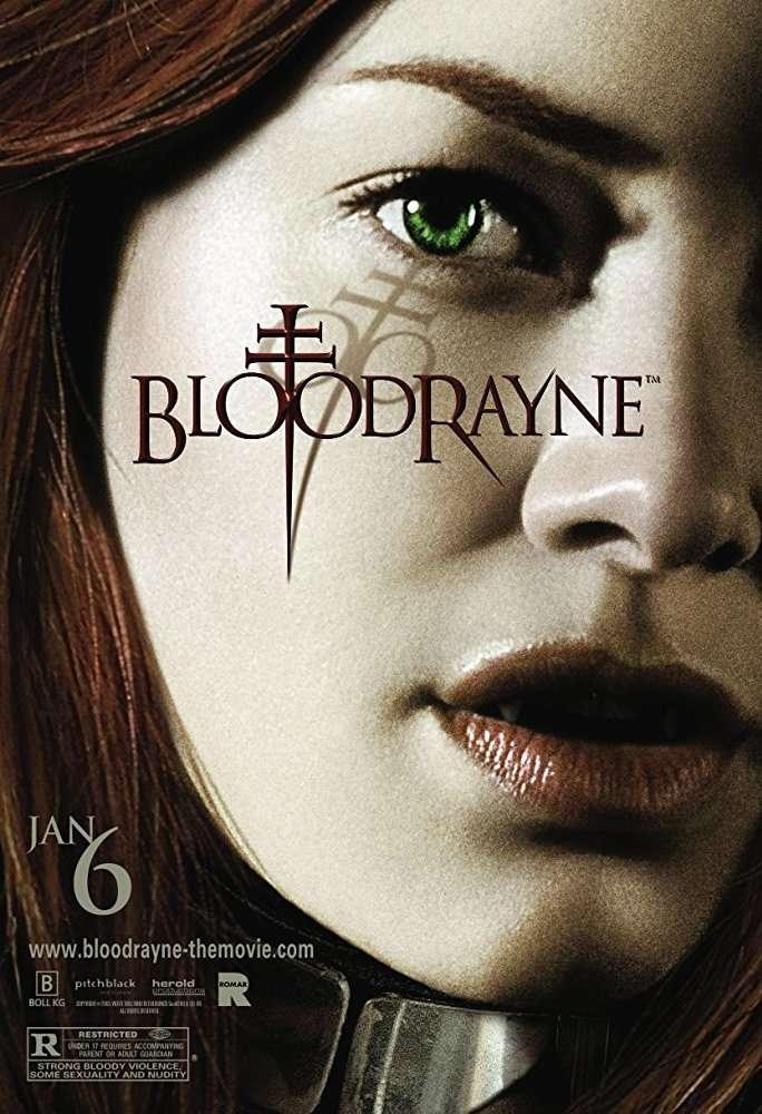 BloodRayne 2005 DVDRIP XVID AC3-5 1-RypS