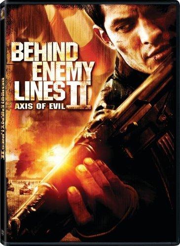 Behind Enemy Lines 2 Axis of Evil 2006 DVDRIP XVID AC3-5 1-RypS