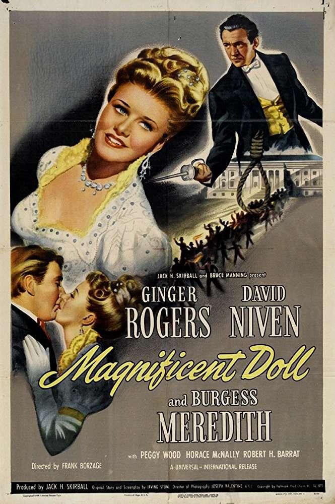 Magnificent Doll 1946 iNTERNAL BDRip x264-GHOULS