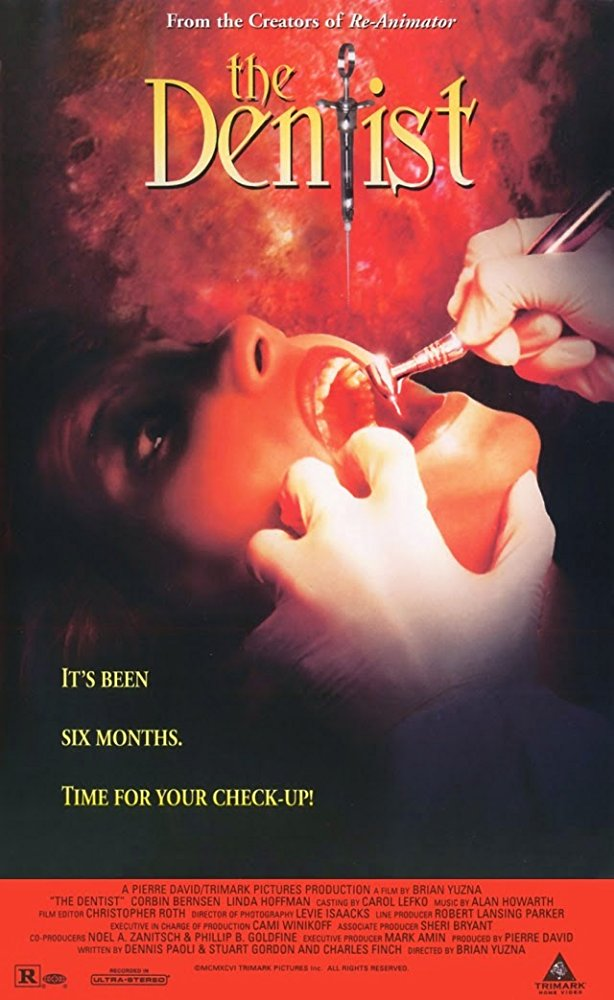 The Dentist 1996 BRRip XviD MP3-XVID