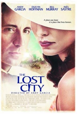 The Lost City 2005 BRRip XviD MP3-XVID