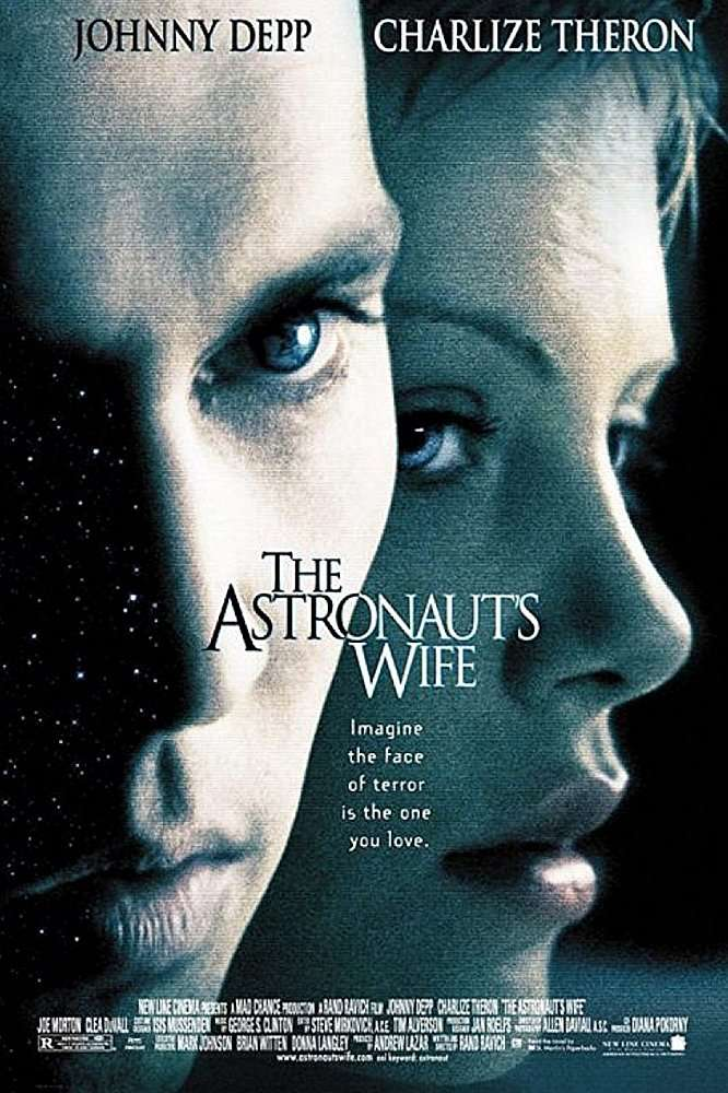 The Astronauts Wife 1999 BRRip XviD MP3-XVID