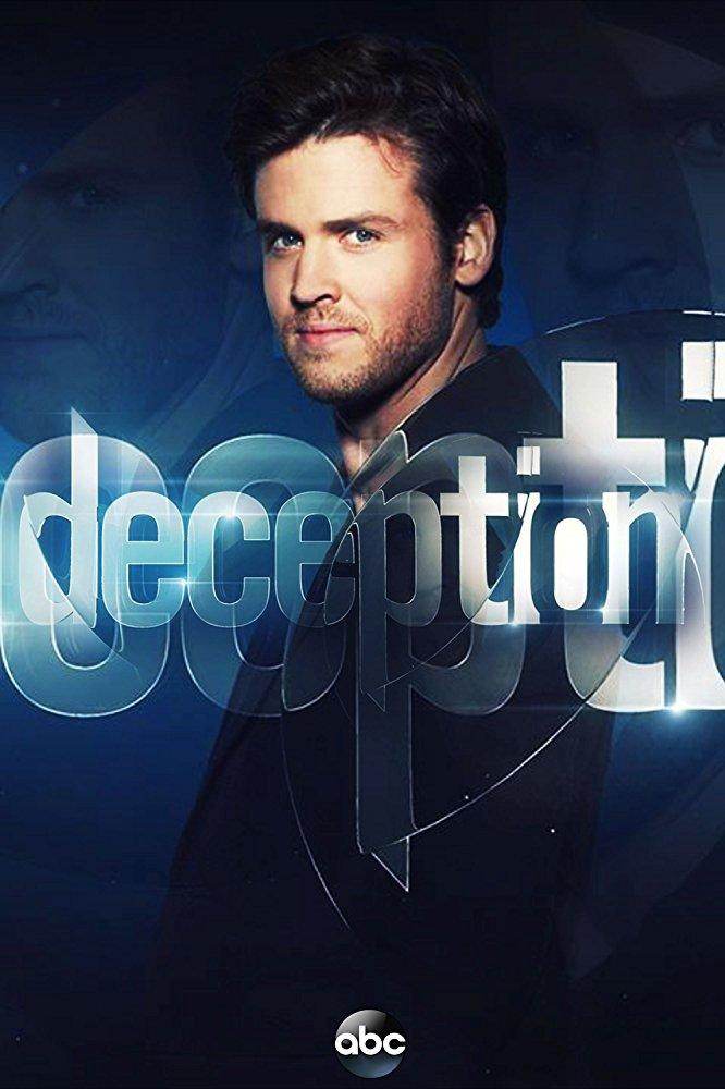 Deception 2018 S01E09 HDTV x264-KILLERS