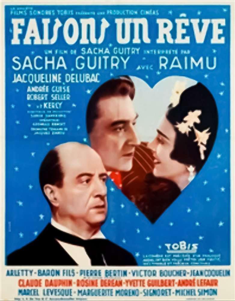 Faisons Un Reve 1936 BDRip x264-GHOULS