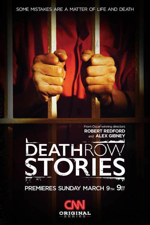 Death Row Stories S03E07 Feds vs Outlaws HDTV x264-CRiMSON