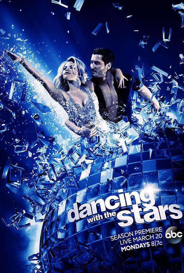 Dancing With The Stars US S26E02 720p WEB x264-TBS