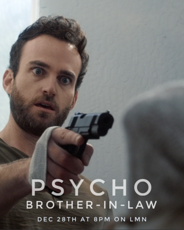Psycho Brother In Law 2018 720p HDTV x264-CRiMSON