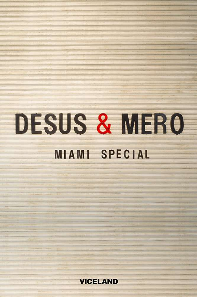 Desus And Mero 2018 05 07 Bill Nye REPACK 720p WEB x264-TBS