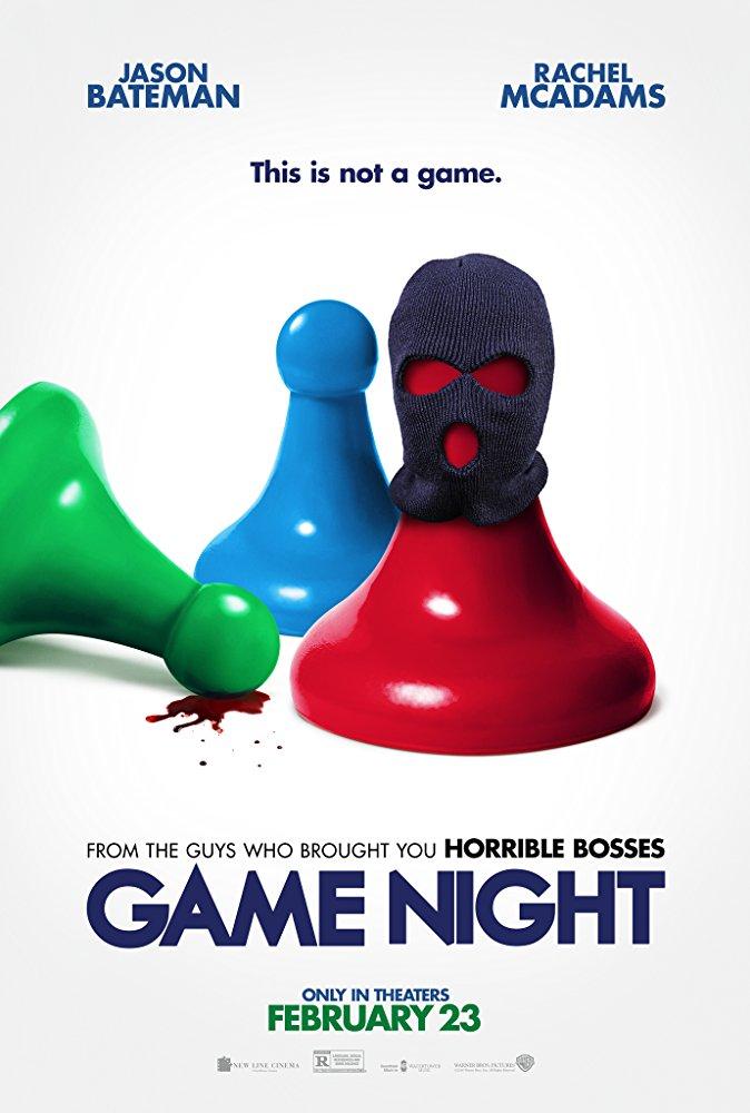 Game Night 2018 BRRip AC3 X264-CMRG[TGx]
