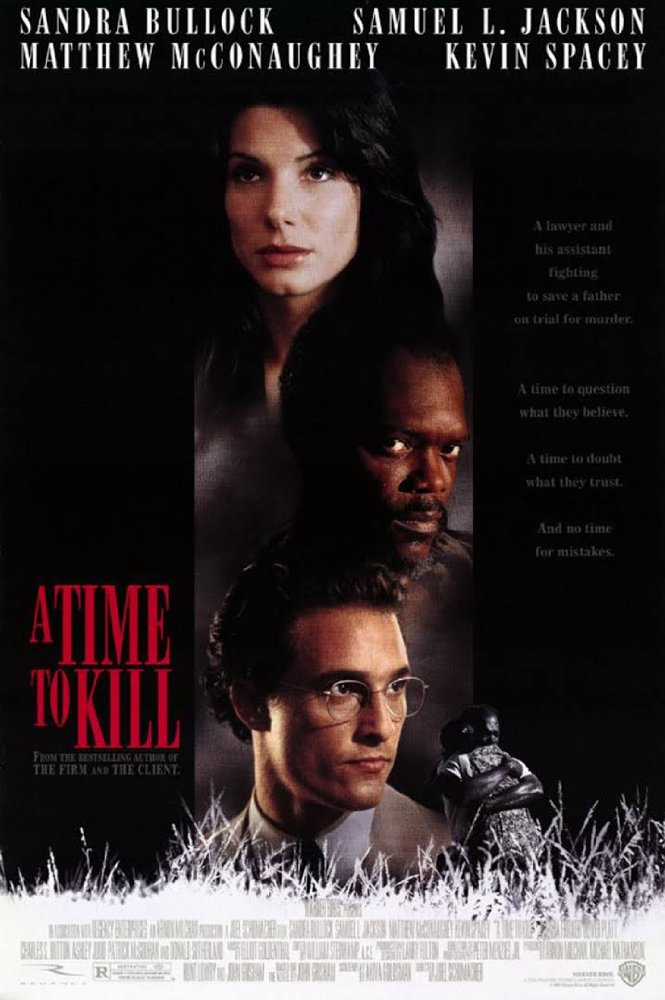 A Time to Kill 1996 BDRip 10Bit 1080p DD5 1 H265-d3g