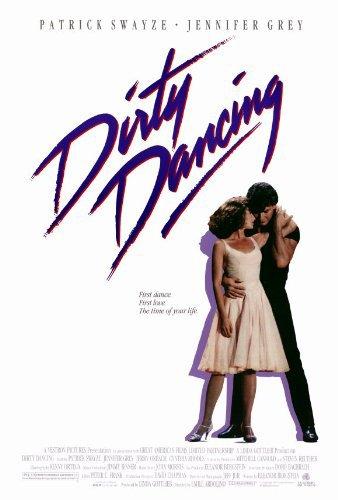 Dirty Dancing 1987 BRRip x264-x0r