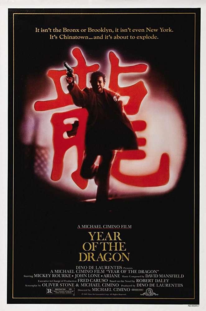 Year of the Dragon 1985 10bit hevc-d3g