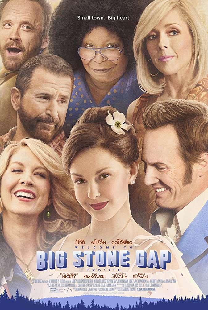 Big Stone Gap 2014 1080p BluRay H264 AAC-RARBG