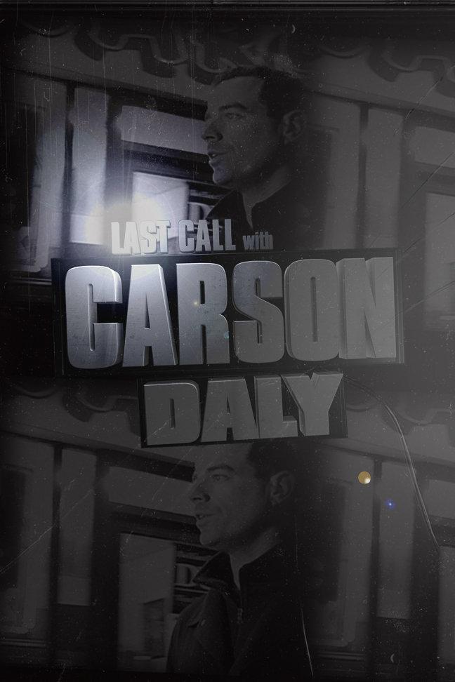 Carson Daly 2018 05 10 Sarah Shahi WEB x264-TBS