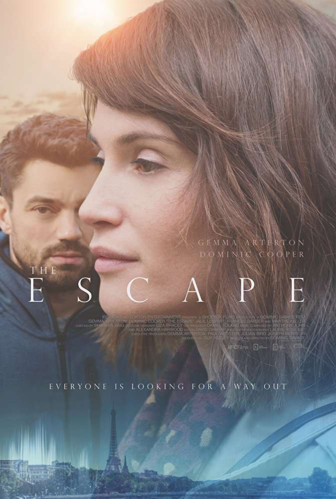 The Escape 2017 WEB-DL XviD MP3-FGT