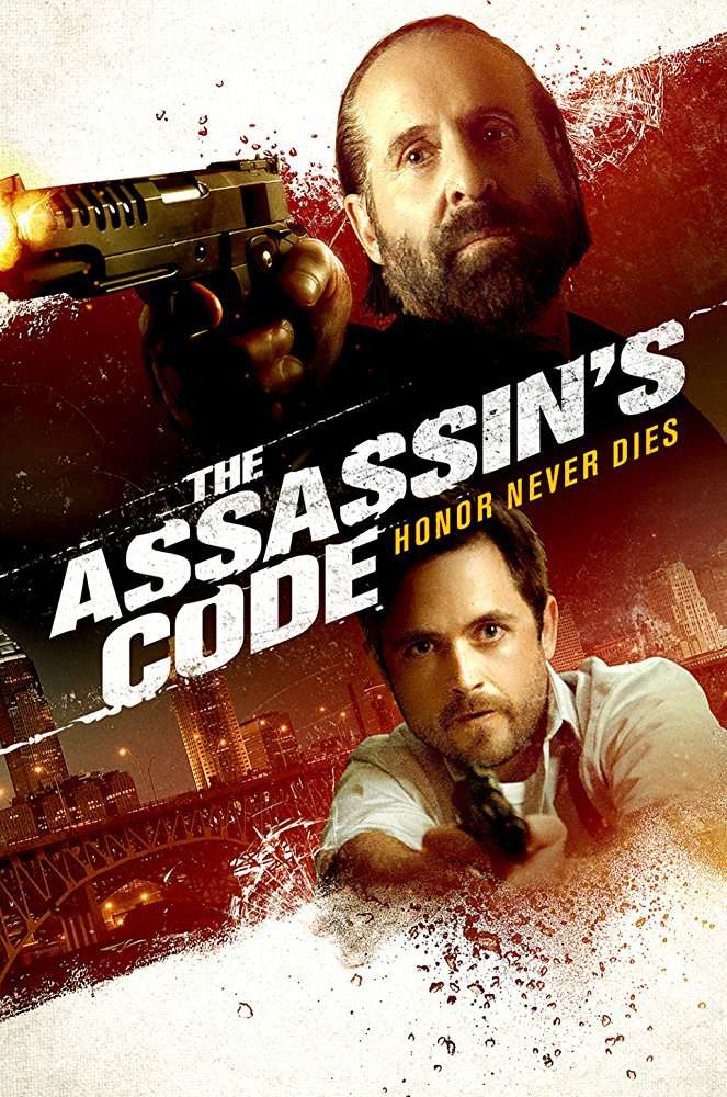 The Assassins Code 2018 HDRip XviD AC3-EVO