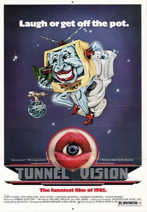 Tunnel Vision 2018 PAL DVDR-AEROHOLiCS