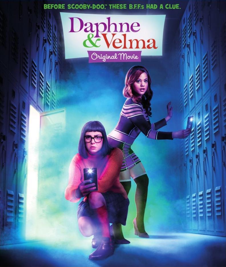 Daphne and Velma 2018 DVDRip XviD AC3-EVO[EtMovies]