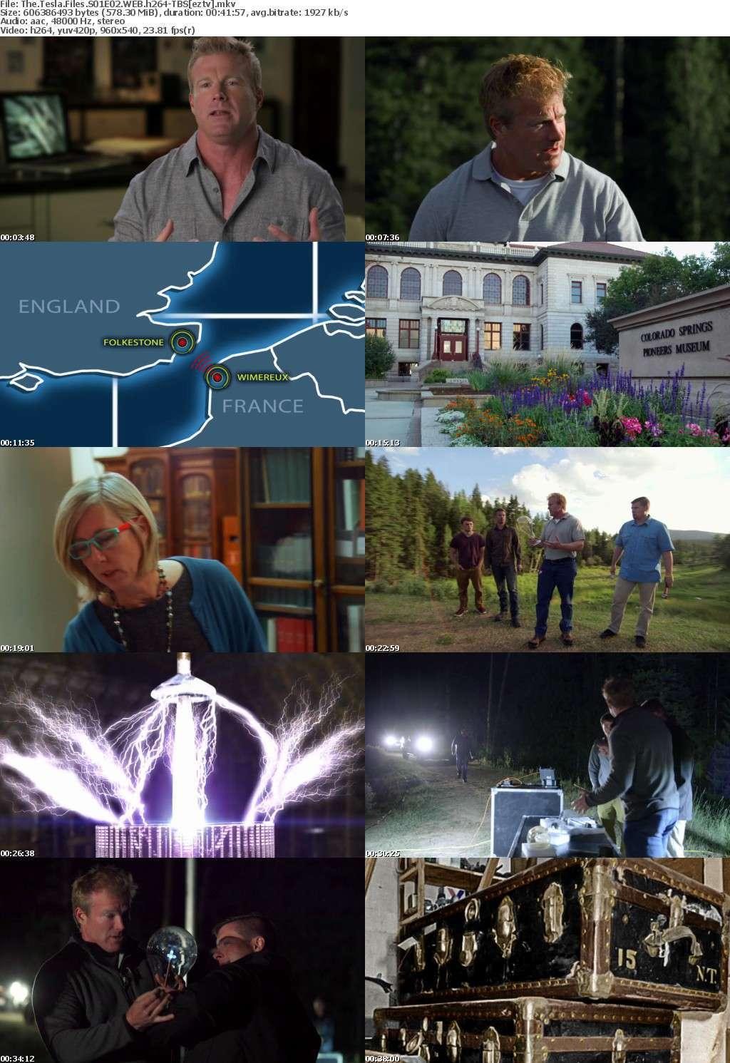 The Tesla Files S01E02 WEB h264-TBS