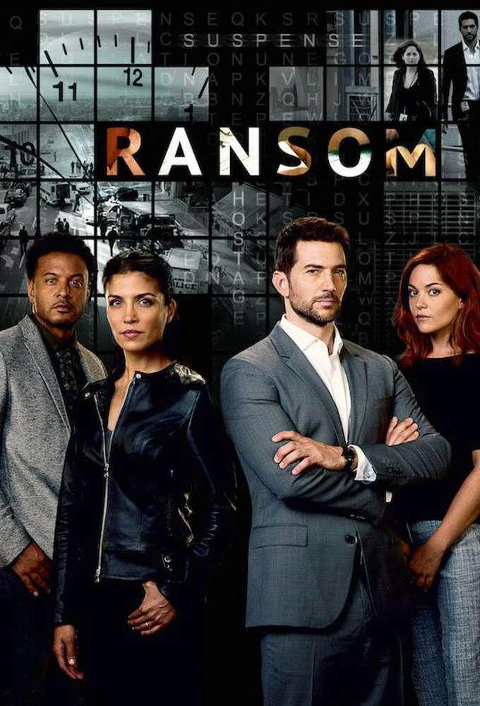 Ransom S02E06 HDTV x264-KILLERS