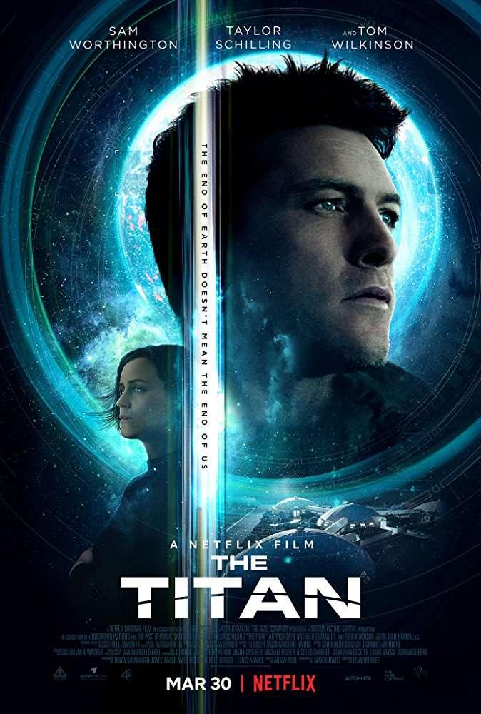 The Titan 2018 1080p 10bit BluRay 6CH x265 HEVC-PSA