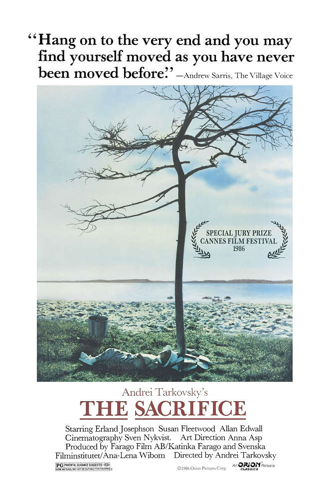 The Sacrifice 1986 REMASTERED BDRip x264-DEPTH