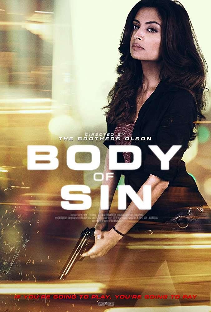 Body of Sin 2018 HDRip x264 AC3-Manning