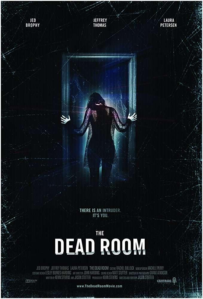The Dead Room 2015 720p BluRay H264 AAC-RARBG