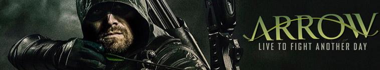 Arrow S06E23 HDTV x264-SVA
